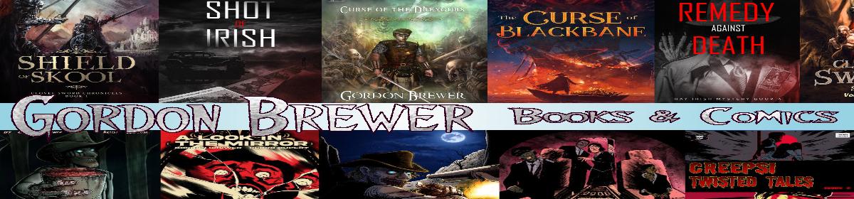 Gordon Brewer Blog